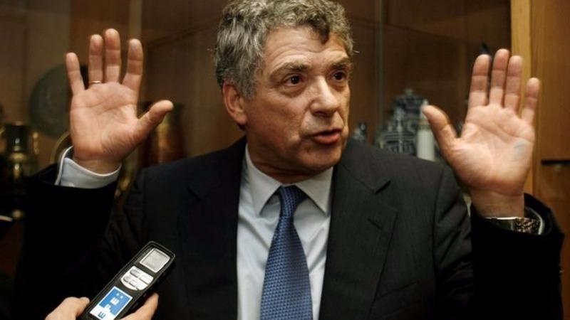 Madrid graft raid nets top FIFA official