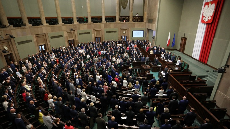 Polish bill would destroy checks and balances -critics