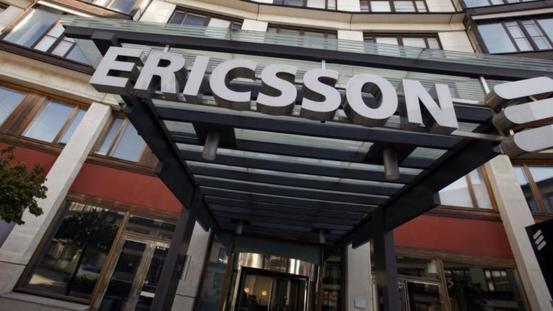 Ericsson shocks with earnings miss