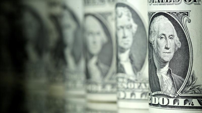 Dollar walloped by Senate healthcare failure