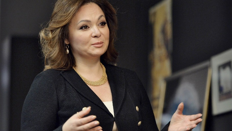 Russian lawyer ready to testify to Congress over Trump Jr. meeting