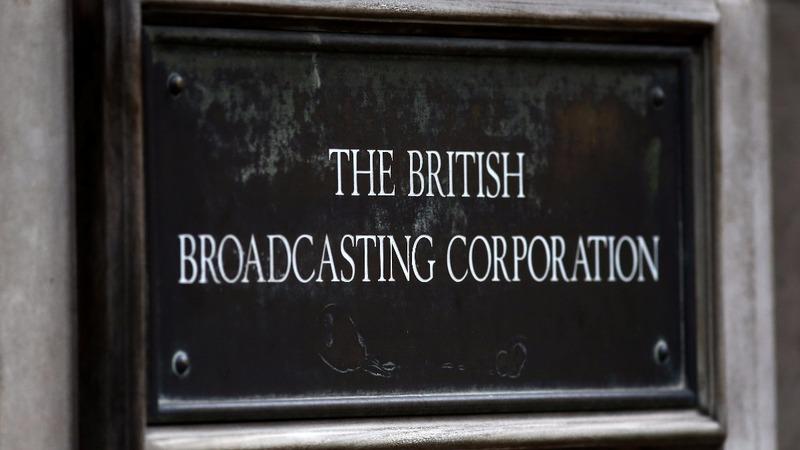 BBC reveals gender pay gap among stars