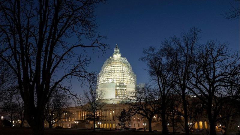 VERBATIM: Senators praise McCain's strength