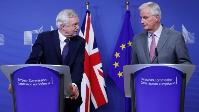 VERBATIM: 'Fundamental divergence' in Brexit talks