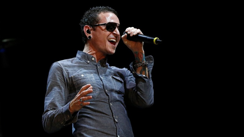 Linkin Park frontman dead in apparent suicide