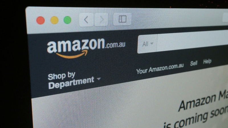 FTC eyeing allegations of deceptive discounting at Amazon