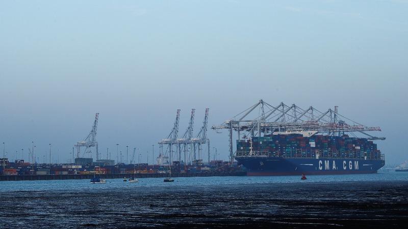 No easy win seen in U.S.-UK trade talks