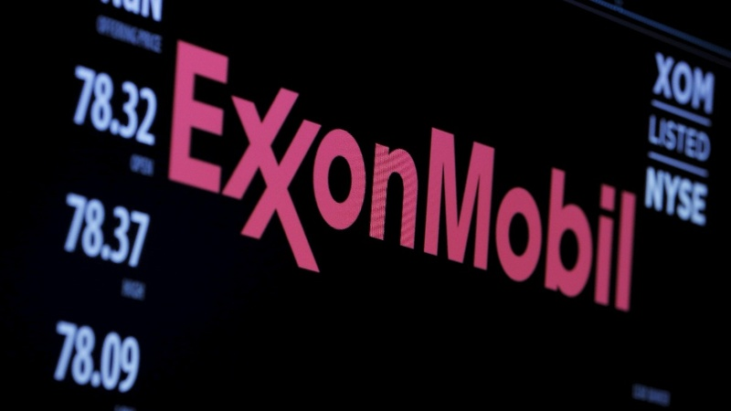 Exxon Mobil sues U.S. over Russia sanctions fine
