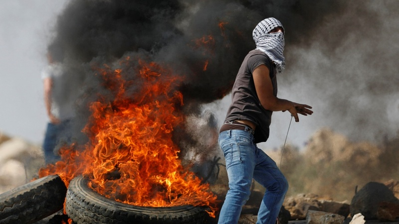 Emergency UN Security Council to convene over West Bank