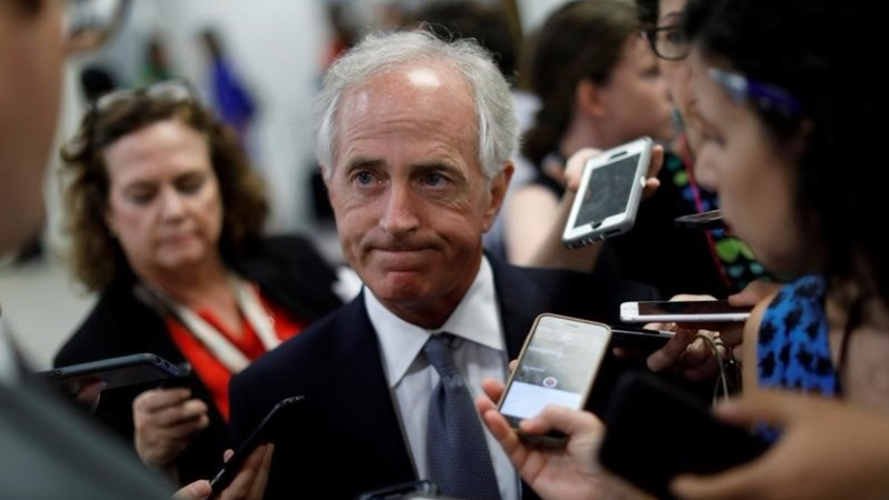 Russia sanctions bill hits a snag in the U.S. Senate