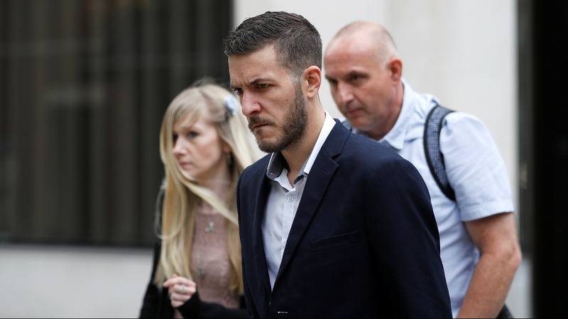 Parents, hospital clash over Charlie Gard's final days