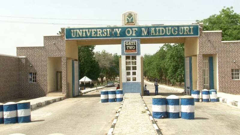 Boko Haram suspected in university kidnapping