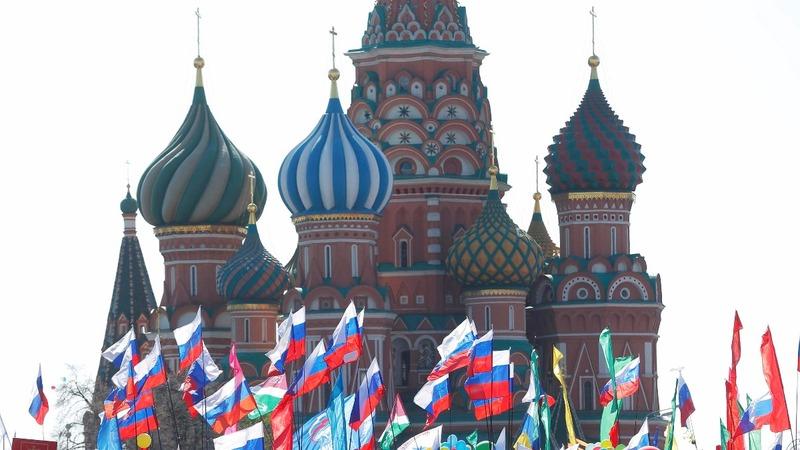 Kremlin calls U.S. sanctions vote 'sad news'