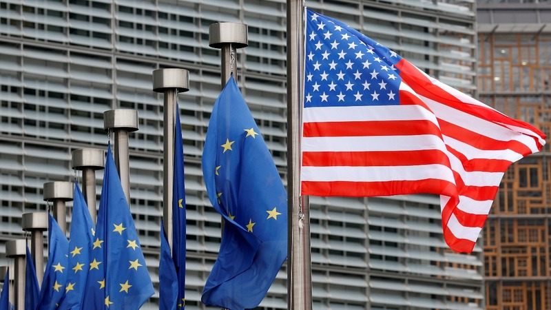The EU is courting Trump's dumped trade partners