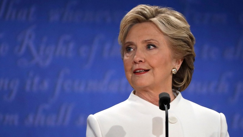 Hillary Clinton reveals details of 2016 election tell-all