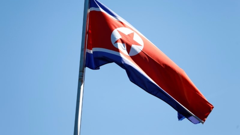 North Korea's cyber army takes aim at banks