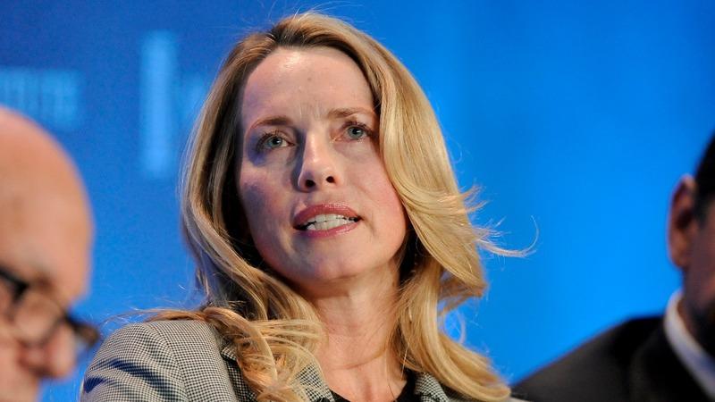 Steve Jobs' widow buys majority stake in 'The Atlantic'