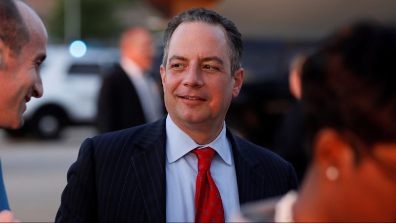 Priebus out as White House Chief of Staff, Kelly in