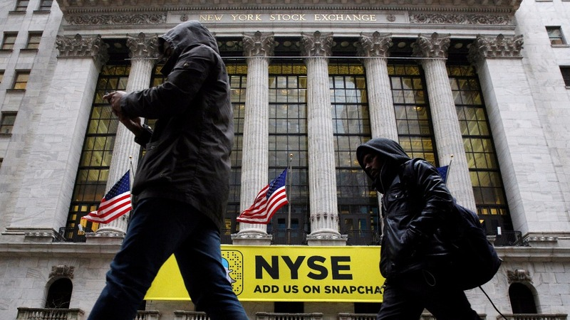 A flood of new stock could sink Snap shares