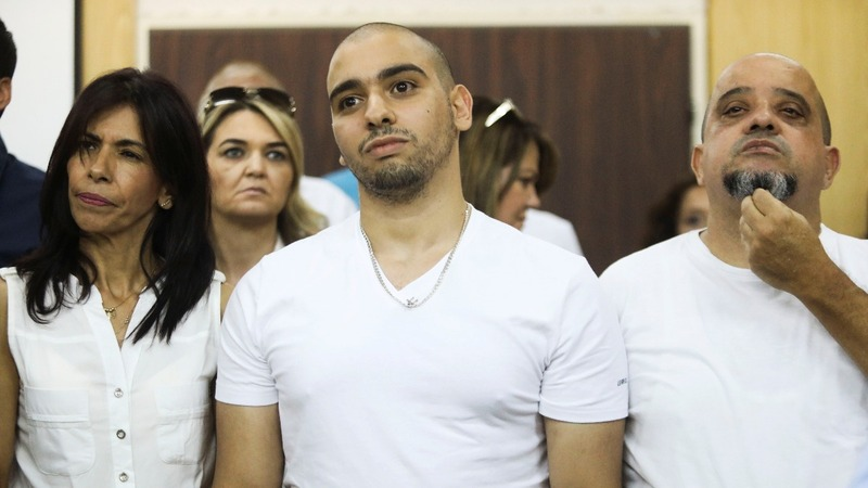 Israeli court upholds jail term for former soldier