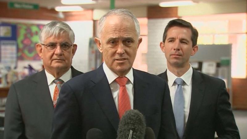 VERBATIM: Australia heightens airport security