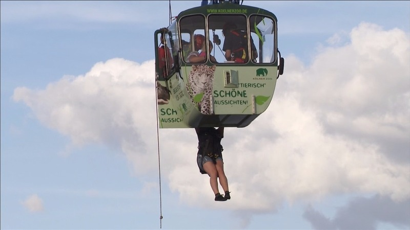 INSIGHT: Dozens rescued from Rhine cable car
