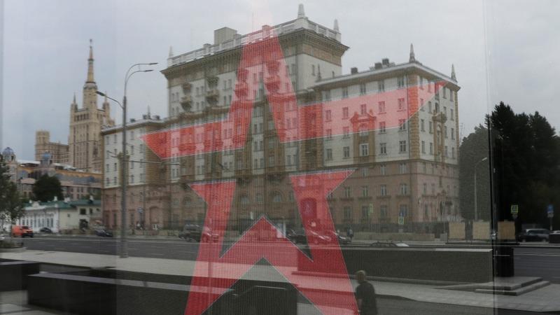 Russia's 'eye-catching' but limited U.S. retaliation