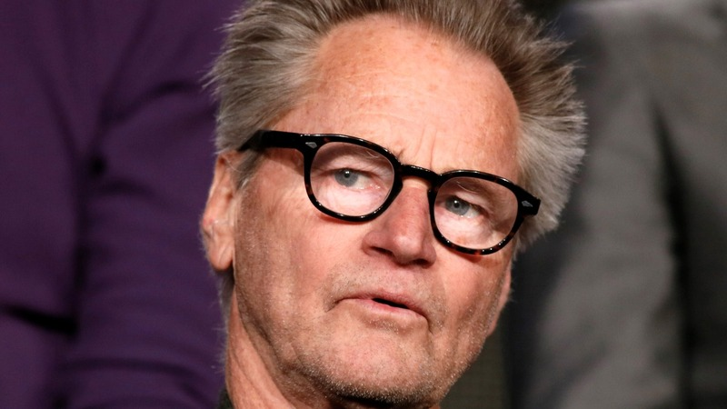 Actor/playwright Sam Shepard dies at 73