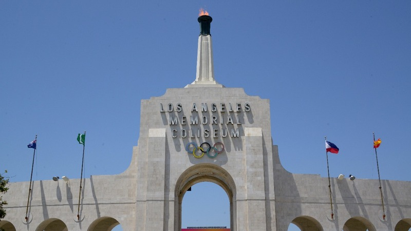 Los Angeles to host 2028 Summer Games: Olympic officials