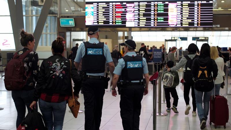 Etihad Airways helps Australian jet attack probe
