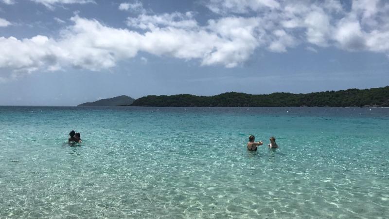 Debt problems loom over the U.S. Virgin Islands
