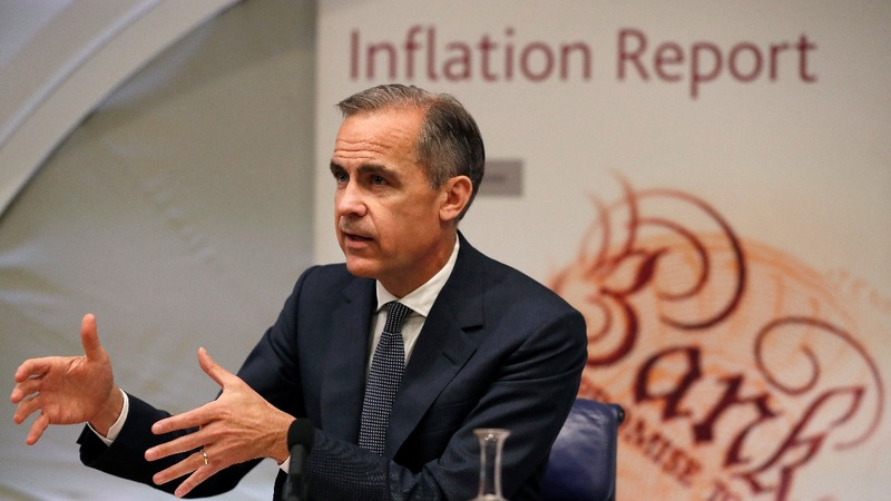 Stick or twist? Bank of England likely to hold rates