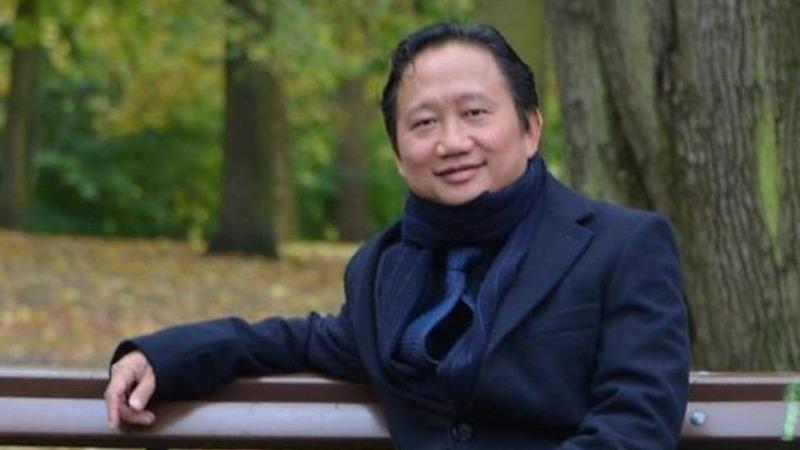 Vietnam 'Berlin kidnap victim' appears on TV