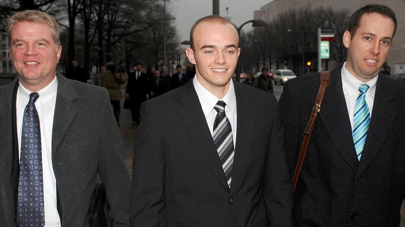 Court tosses murder conviction in Blackwater massacre