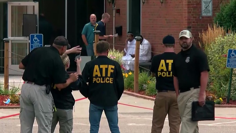 FBI investigates Minneapolis mosque bomb blast