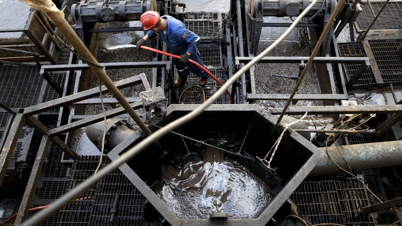 Illegal drug use rises among oilfield workers