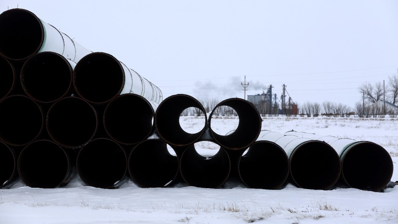 Keystone pipeline faces crucial Nebraska hearing