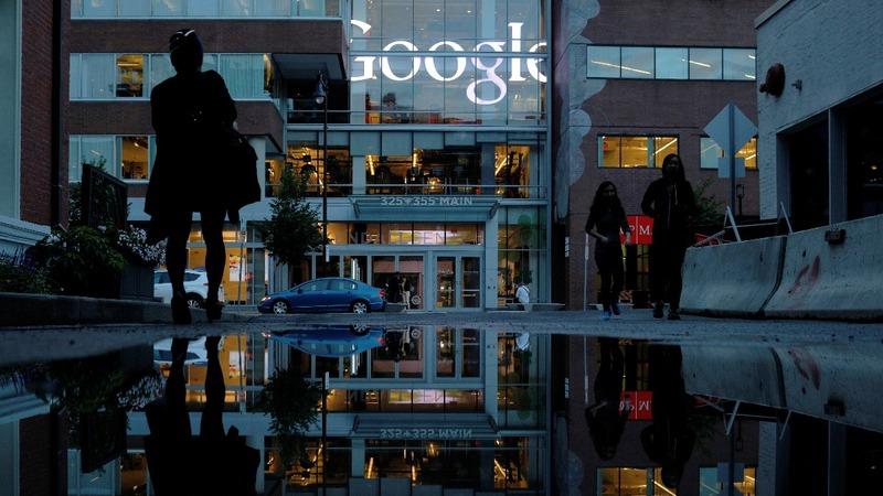 Memo by fired Google engineer triggers debate