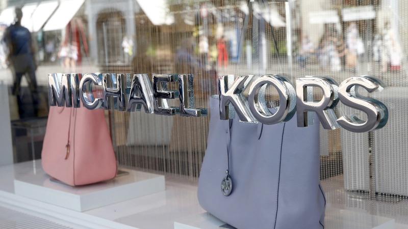 Kors, Ralph Lauren cutting their way back en vogue
