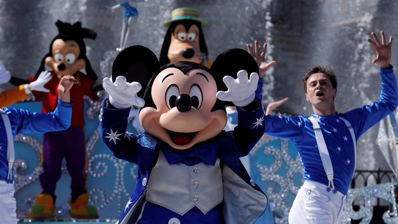 Disney to launch rival streaming service to Netflix