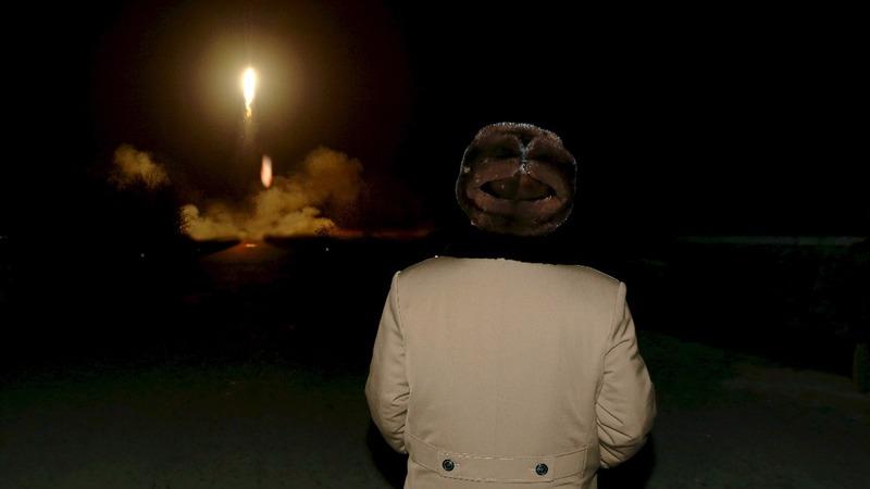Few diplomatic channels to calm U.S.-North Korea tensions