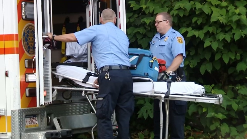 Possible fentanyl exposure sends 18 officers to the hospital