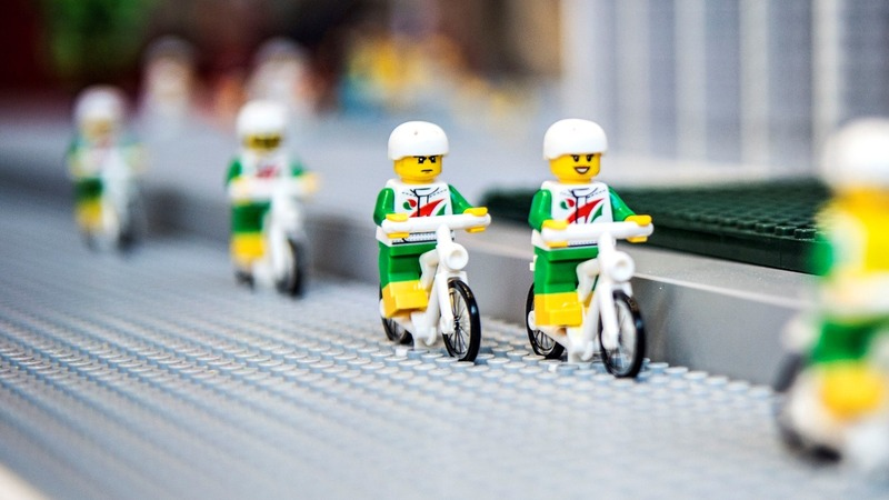 Lego returns to Danish roots with CEO switch