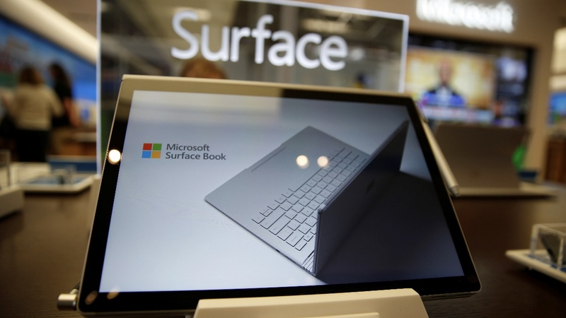Microsoft Surface devices don't make the grade: Consumer Reports