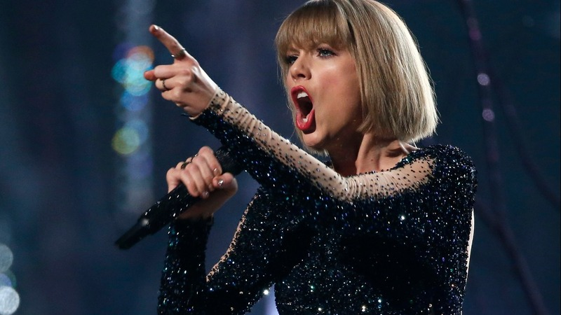 Taylor Swift testifies: 'Your client grabbed my a--'