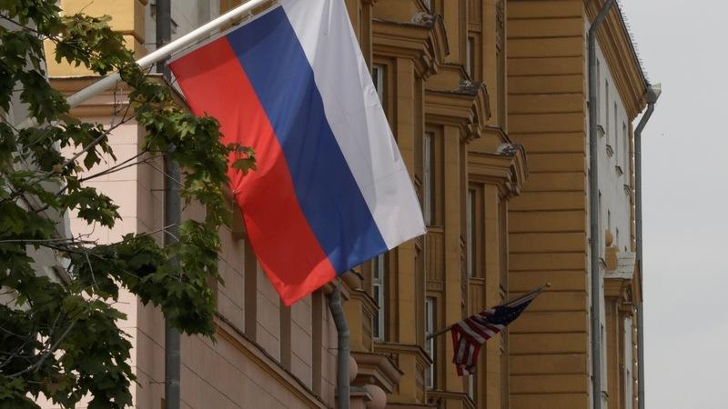 VERBATIM: Trump 'thanks' Putin for expelling U.S. diplomats
