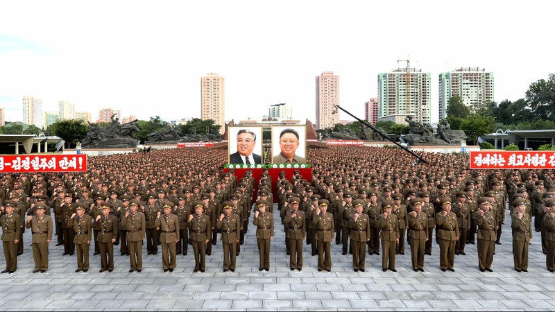 The devastating realities of a new Korean War
