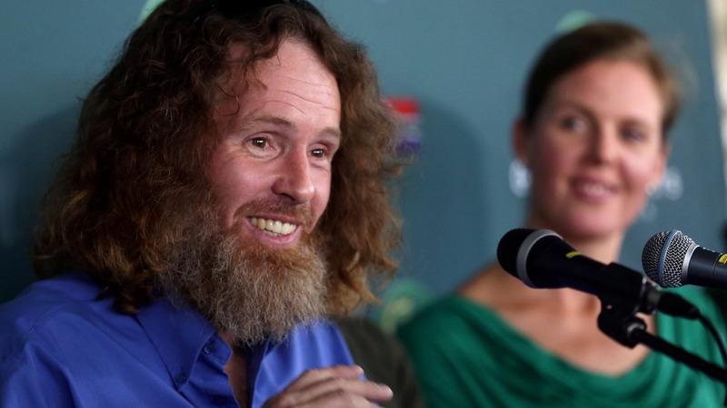 Released tourist recalls his al Qaeda captivity