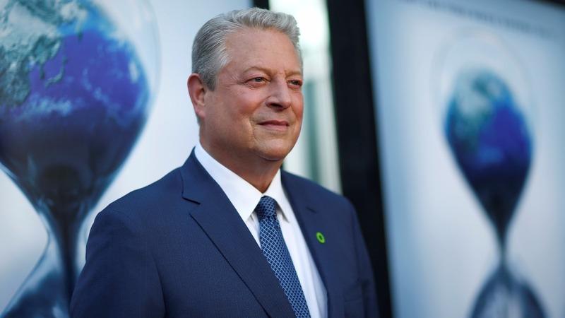 VERBATIM: Al Gore on an Inconvenient Sequel