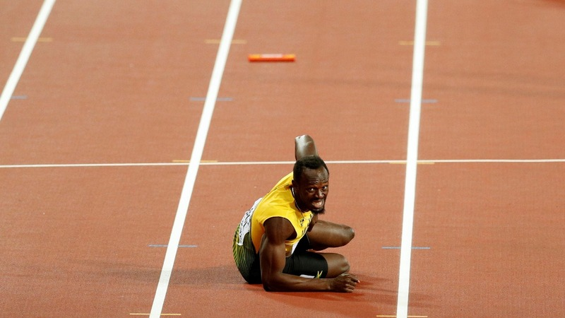 TV scheduling blamed for Usain Bolt's injury